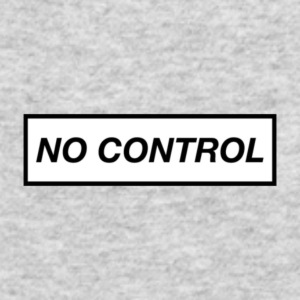 No control phone case - Men's Long Sleeve T-Shirt by Next Level