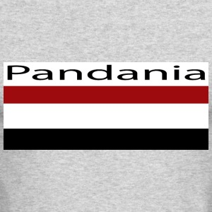 PandanianMilitary - Men's Long Sleeve T-Shirt by Next Level