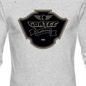 GOATEE-vintage - Men's Long Sleeve T-Shirt by Next Level