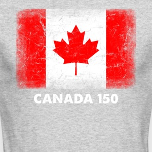 Celebrate CANADA 150! - Men's Long Sleeve T-Shirt by Next Level