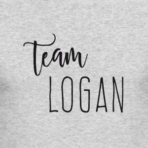 Team Logan - Men's Long Sleeve T-Shirt by Next Level