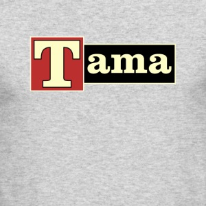 Tama - Men's Long Sleeve T-Shirt by Next Level