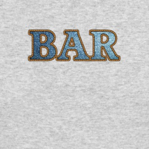 Bar Jeans & Rope - Men's Long Sleeve T-Shirt by Next Level