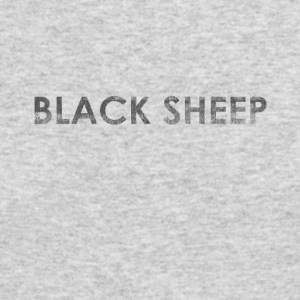 Black Sheep - Men's Long Sleeve T-Shirt by Next Level