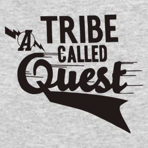 a_tribe_called_quest_black - Men's Long Sleeve T-Shirt by Next Level