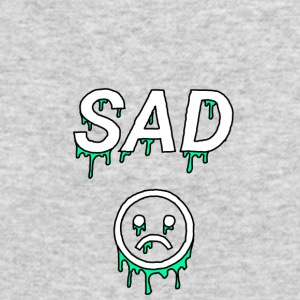 sadboy.tee - Men's Long Sleeve T-Shirt by Next Level