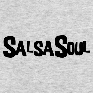 Salsa Soul - Men's Long Sleeve T-Shirt by Next Level