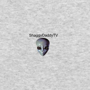 Shaggy Daddy - Men's Long Sleeve T-Shirt by Next Level