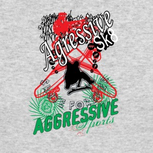 Aggressive sport - Men's Long Sleeve T-Shirt by Next Level
