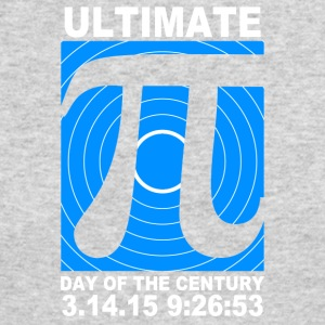 Ultimate Pi Day Of The Century - Men's Long Sleeve T-Shirt by Next Level