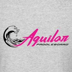CAguilar Logo - Men's Long Sleeve T-Shirt by Next Level