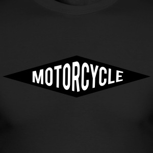 Motorcycle - Men's Long Sleeve T-Shirt by Next Level