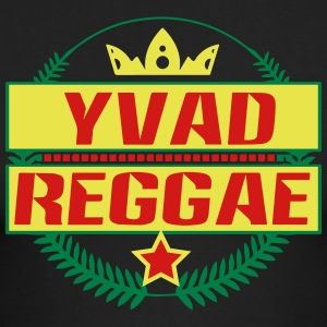 Yvad Reggae - Men's Long Sleeve T-Shirt by Next Level