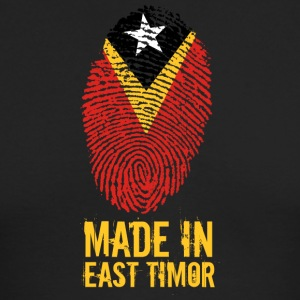 Made In East Timor - Men's Long Sleeve T-Shirt by Next Level