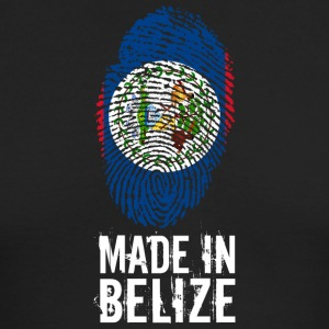Made In Belize - Men's Long Sleeve T-Shirt by Next Level