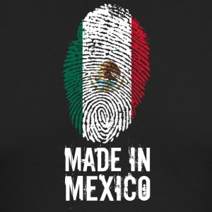 Made In Mexico / México - Men's Long Sleeve T-Shirt by Next Level