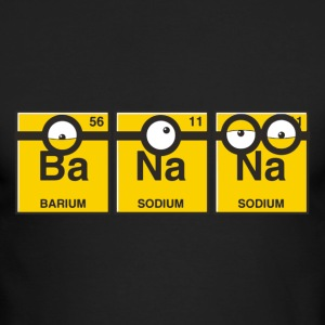 Minions Fun - Men's Long Sleeve T-Shirt by Next Level