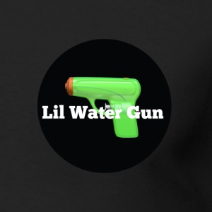 Lil Water Gun™️️ - Men's Long Sleeve T-Shirt by Next Level