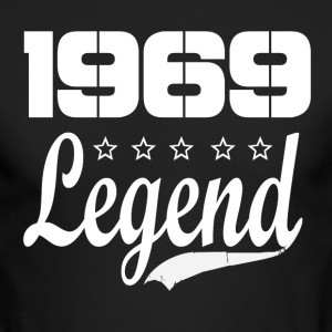 69 Legend - Men's Long Sleeve T-Shirt by Next Level