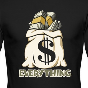 EVERYTHING - Men's Long Sleeve T-Shirt by Next Level