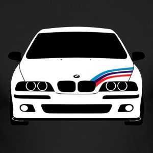 BMW E39 M5 - Men's Long Sleeve T-Shirt by Next Level