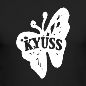 Kyuss band - Men's Long Sleeve T-Shirt by Next Level