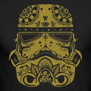starwars - Men's Long Sleeve T-Shirt by Next Level