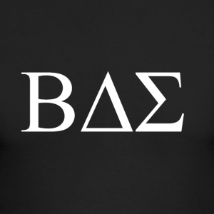BAE, Before Anyone Else! - Men's Long Sleeve T-Shirt by Next Level