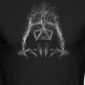Darth Smoke - Men's Long Sleeve T-Shirt by Next Level