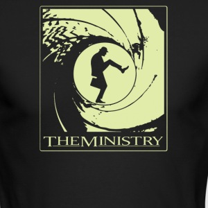 Ministry of Silly Walks - Men's Long Sleeve T-Shirt by Next Level