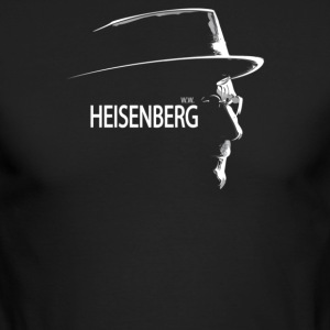 Heisenberg - Men's Long Sleeve T-Shirt by Next Level