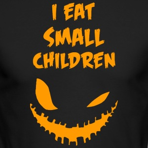 Pregnancy Halloween Costume - Men's Long Sleeve T-Shirt by Next Level