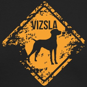 Vizsla - Men's Long Sleeve T-Shirt by Next Level