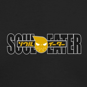 soul_eater - Men's Long Sleeve T-Shirt by Next Level