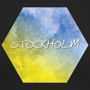 Stockholm - Men's Long Sleeve T-Shirt by Next Level