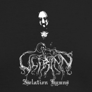 Ulfrinn- Isolation Hymns Design - Men's Long Sleeve T-Shirt by Next Level