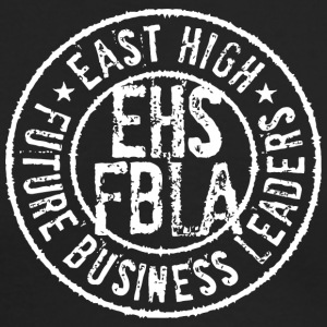 East High - Men's Long Sleeve T-Shirt by Next Level