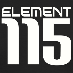 Element115 - Men's Long Sleeve T-Shirt by Next Level