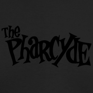 The Pharcyde - Men's Long Sleeve T-Shirt by Next Level