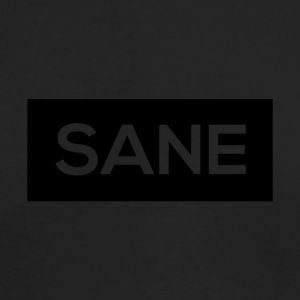 Sane Rectangle - Men's Long Sleeve T-Shirt by Next Level