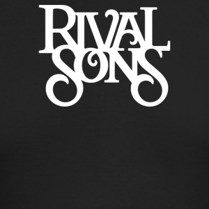 RIVAL SONS - Men's Long Sleeve T-Shirt by Next Level