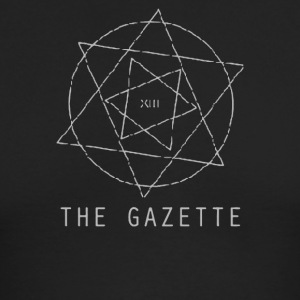 The Gazette Dogma Concert Moral - Men's Long Sleeve T-Shirt by Next Level