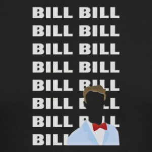 Bill Nye the Science Guy - Men's Long Sleeve T-Shirt by Next Level