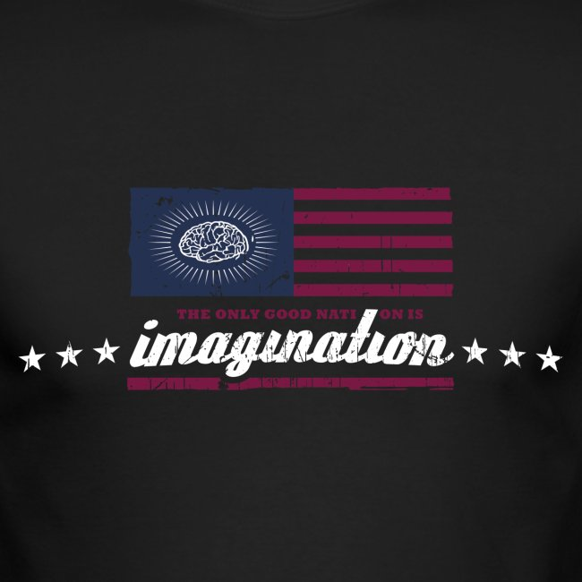 The only good nation is imagination