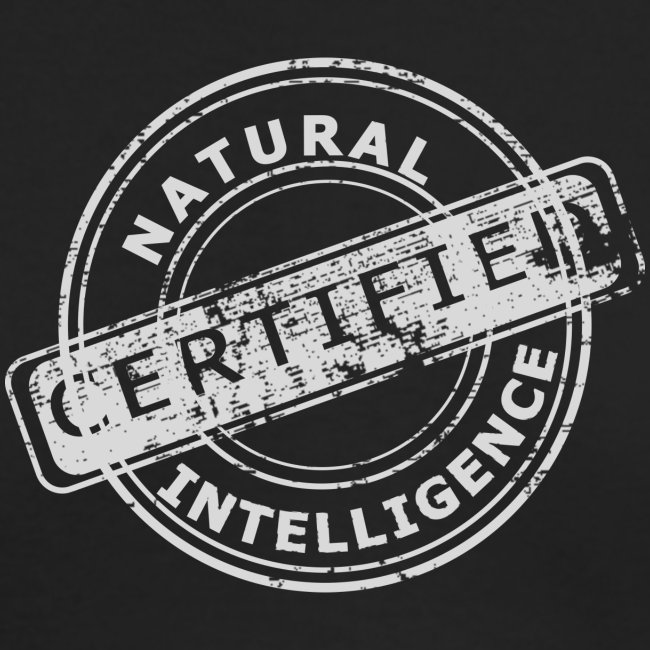Natural Intelligence inside