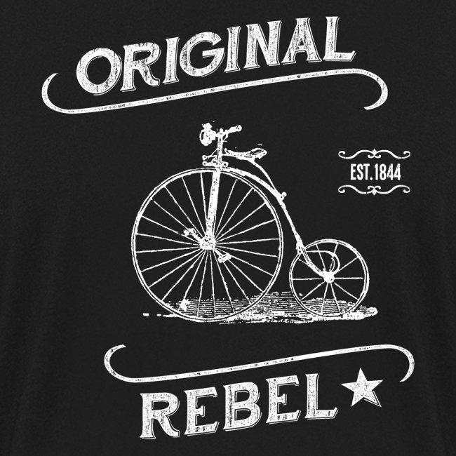 Original Rebel White