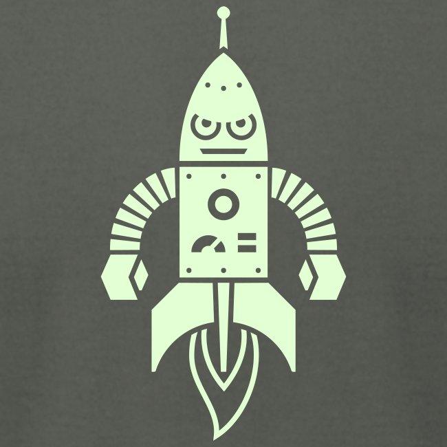Rocket Robot