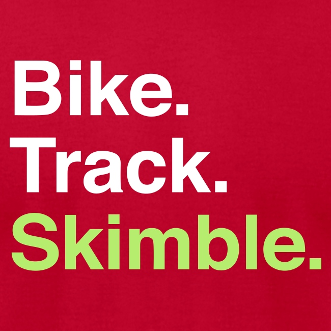 Bike Track Skimble