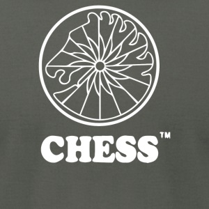 CHESS RECORDS - Men's T-Shirt by American Apparel