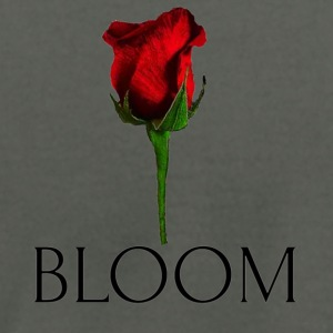 Bloom: The Album - Merchandise - Men's T-Shirt by American Apparel